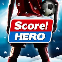 Скачать Score! Hero