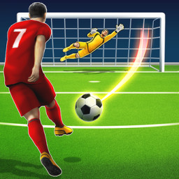 Скачать Football Strike - Multiplayer Soccer