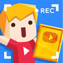 Скачать Vlogger Go Viral - Clicker