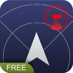Скачать GPS АнтиРадар (детектор) FREE