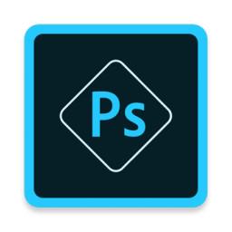 Скачать Adobe Photoshop Express: редактор фото и коллажей