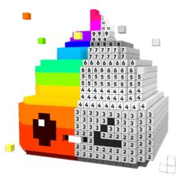 Скачать Pixel.ly 3D