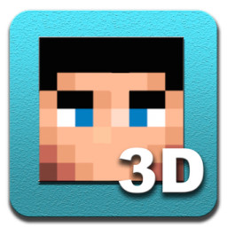 Скачать Skin Editor 3D for Minecraft