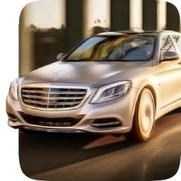 Скачать Benz S600 Drift Simulator