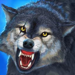Скачать Симулятор Волка - Эволюция Диких Животных