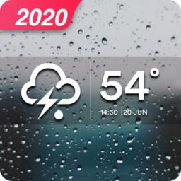 Скачать Погода - прогноз погоды