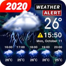 Скачать Погода Бесплатный - Погода