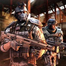 Скачать Modern Combat 5 eSports FPS