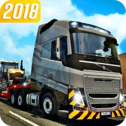 Скачать Евро Трак (Euro Truck Simulator)