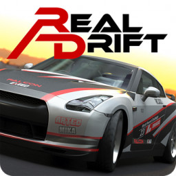 Скачать Real Drift Car Racing Lite