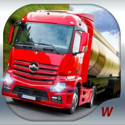 Скачать Симулятор грузовика: Европа 2