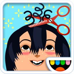 Скачать Тока Хаир Салон (Toca Hair Salon 2 - Free)