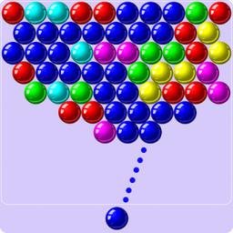 Скачать Игра Шарики (Bubble Shooter)