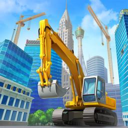 Скачать Megapolis. Создайте идеальный город