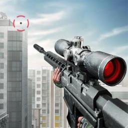 Скачать Sniper 3D Assassin Gun Shooter (снайпер 3д - стрелялки игры без интернета)