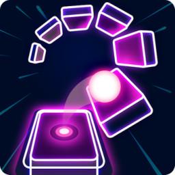 Download Magic Twist: Twister Music Ball Game