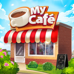 Скачать Моя кофейня — ресторан мечты