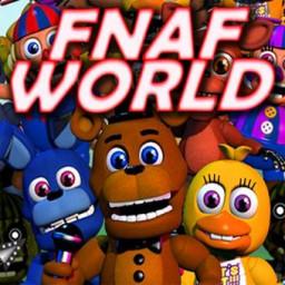 Скачать Five Nights at Freddy's World