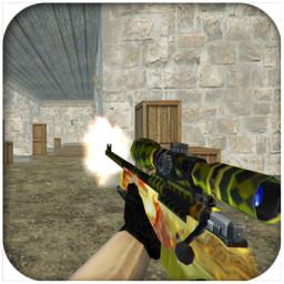 Скачать Counter Combat Online FPS