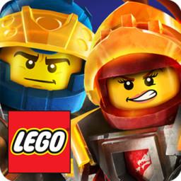 Скачать LEGO® NEXO KNIGHTS™:MERLOK 2.0