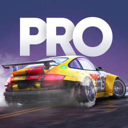 Скачать Drift Max Pro - Гоночная игра