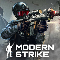 Скачать Modern Strike Online PRO Шутер
