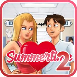 Скачать Summertime Saga - гайд по прохождению