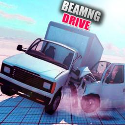 Скачать BeamNG Drive