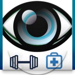 Скачать Упражнения для глаз