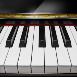 Скачать Пианино - Симулятор фортепиано, музыка и игры