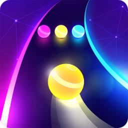 Скачать Dancing Road: Color Ball Run!