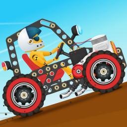 Скачать Гонки для детей 2 3 4 5 - машинки и игры бесплатно