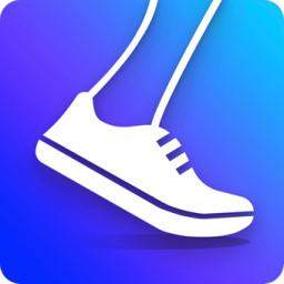 Скачать Шагомер - бесплатный счетчик шагов и калорий