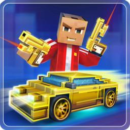 Скачать Block City Wars: Pixel Shooter with Battle Royale